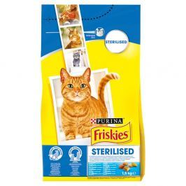 Friskies Sterile Cats