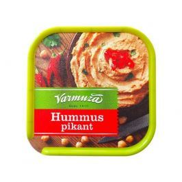 Varmuža Hummus pikant