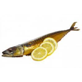 Varmuža Uzená makrela
