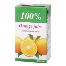 NN Pomerančová šťáva 100%