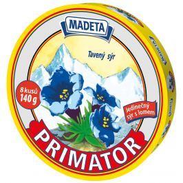 Madeta Primator tavený sýr
