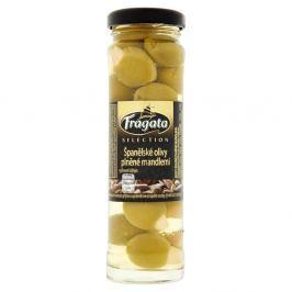 Fragata Zelené olivy s mandlí