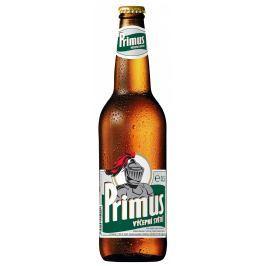 Primus Světlé pivo