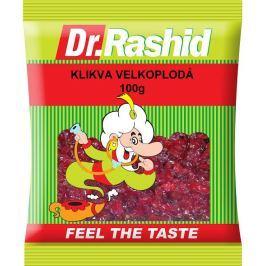 Dr. Rashid Klikva velkoplodá (brusinky)