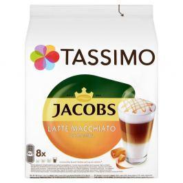 Jacobs Krönung Tassimo Latte Macchiato caramel 8ks