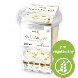 Rohlik.cz Květáková krémová polévka 2 porce