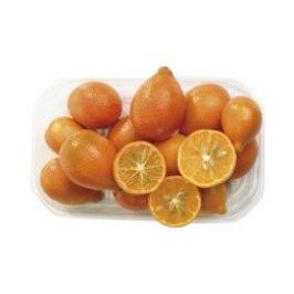 Titbit Kumquat, vanička
