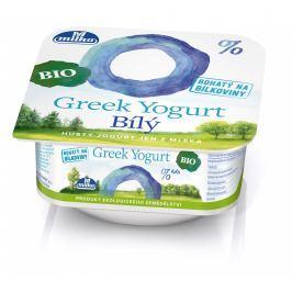 Milko Bio Řecký jogurt bílý 0%