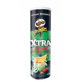 Pringles XTRA Kickin´sour cream and onion