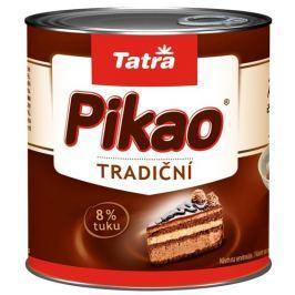Tatra Pikao 8%,