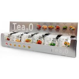 Biogena Tea2O Kolekce porcovaných ovocných čajů 60 ks
