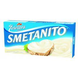 Smetanito smetanové tavený sýr