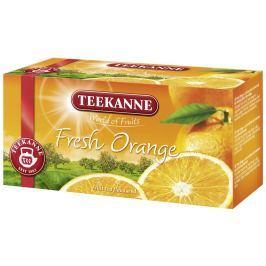 Teekanne čaj Fresh Orange