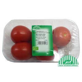 Rajčata kulatá BIO, vanička