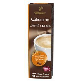 Tchibo Cafissimo Caffé Crema Rich Aroma 10 kapslí