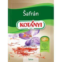 Kotányi Šafrán