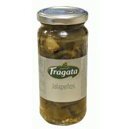 Fragata Jalapeňos papriky krájené