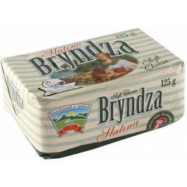 Bryndziareň a syráreň Bryndza Slatina