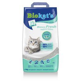 Biokat´s BIO Bianco Fresh Control podestýlka