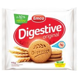 Emco-Digestive Original křehké sušenky