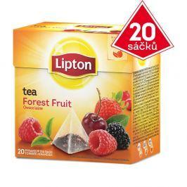 Lipton Forest fruit čaj 20 sáčků