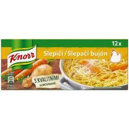Knorr Bujón Slepičí 6l (6x10g)