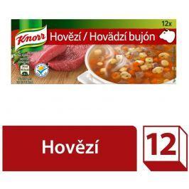 Knorr Bujón Hovězí 6l (12x10g)
