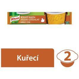 Knorr Bohatý Bujón kuřecí 1l (2x28g)