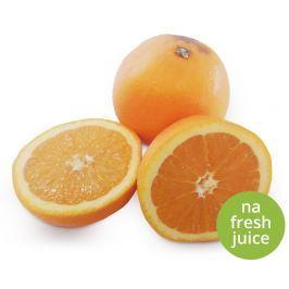 Pomeranč na fresh, síť 1kg