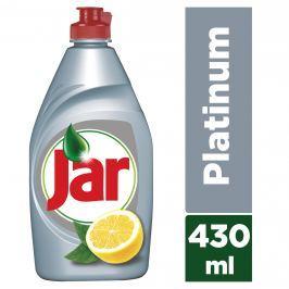 Jar Platinum Prostředek Na Mytí Nádobí Lemon & Lime