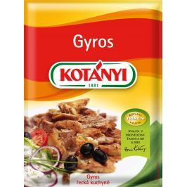Kotányi Gyros
