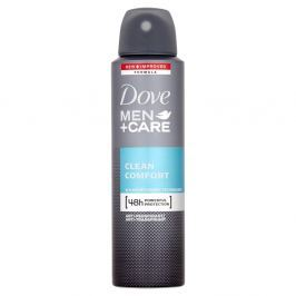Dove Men deo spray Clean Comfort