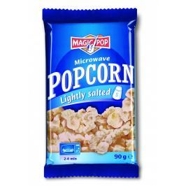 MAGIC POP POPCORN slaný
