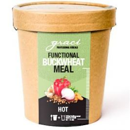 Graci Funkční jídlo HOT