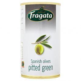 Fragata Zelené olivy bez pecky Potraviny