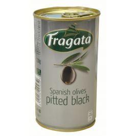 Fragata Černé olivy bez pecky