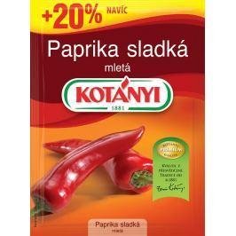 Kotányi Paprika sladká mletá