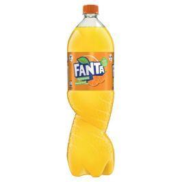 Fanta pomeranč