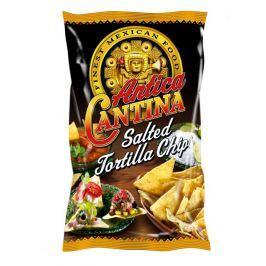 Antica Cantina Tortilla chips slané
