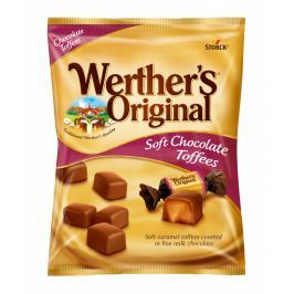 Werther´s Original Chocolate Toffees
