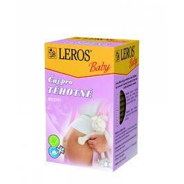 LEROS Baby  Čaj pro těhotné