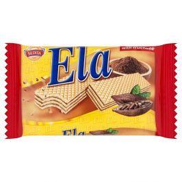 Sedita Ela oplatka čokoládová DIA