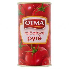 Otma Rajčatové pyré