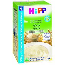 HiPP BIO Obilná kaše rýžová