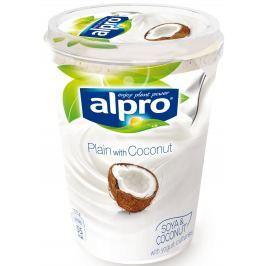 Alpro Fresh sojová alternativa jogurtu - kokosový