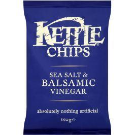 Kettle Foods Sea Salt & Balsamic Vinegar