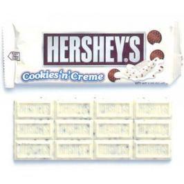 Hershey's Cookies and Cream Bar