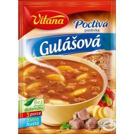 Vitana Poctivá Gulášová polévka