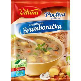 Vitana Poctivá Bramboračka s houbami