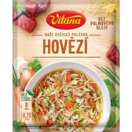 Vitana Hovězí polévka